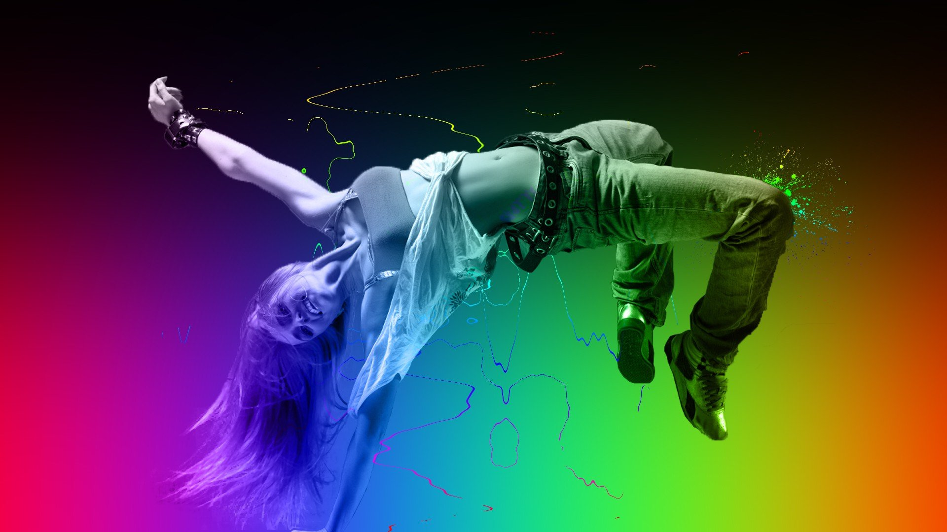 Abstract-Colourful-Dance-HD-Wallpapers